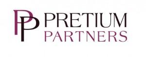 logo pretium